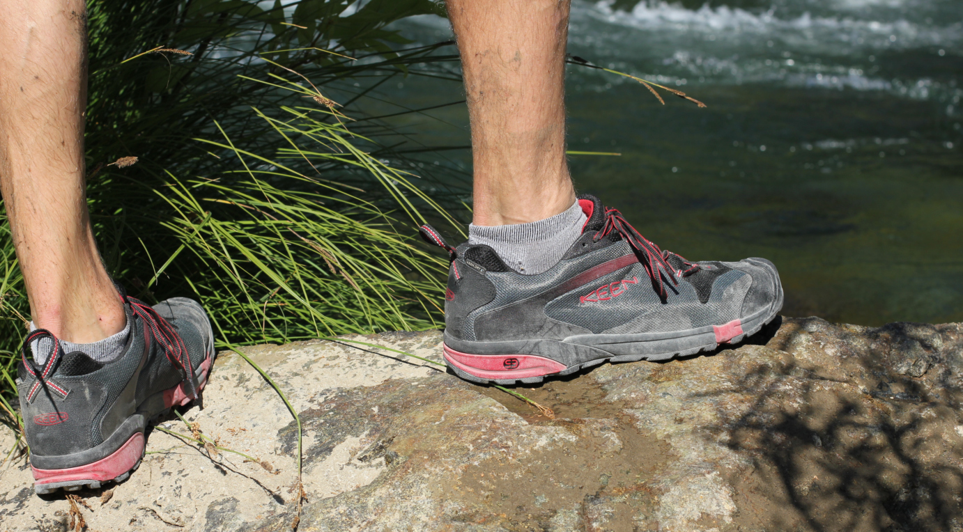 252c5ddc0ef8 First Look  KEEN Tryon WP Adventure Shoes