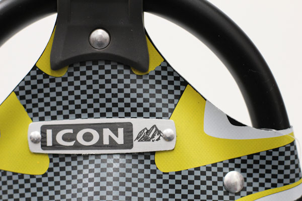 Yukon Charlie's Snowshoes: Icon Alpha Series |