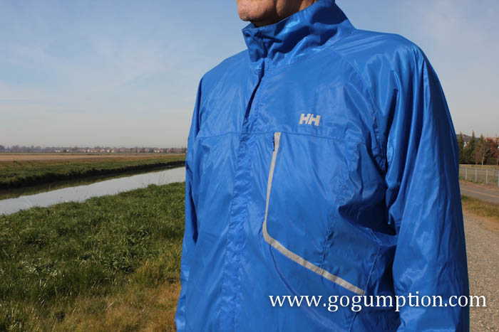 Helly Hansen - Speed Jacket