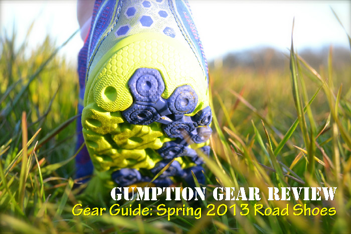 Gumption Gear Review Spring Run Guide 2013