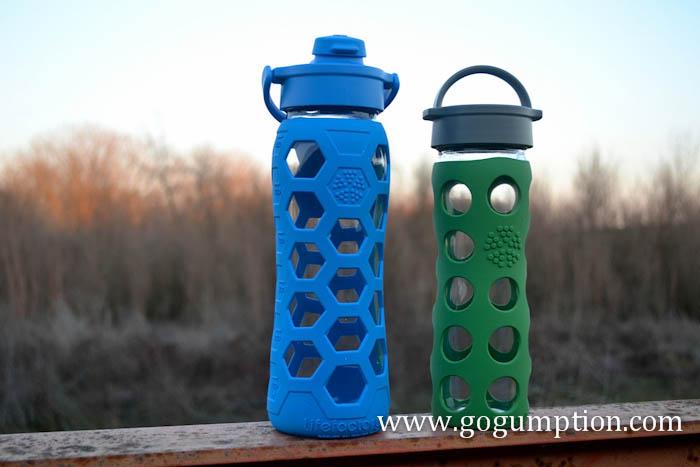 Lifefactory Bottles