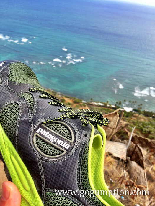 Patagonia EVERmore Trail Runner