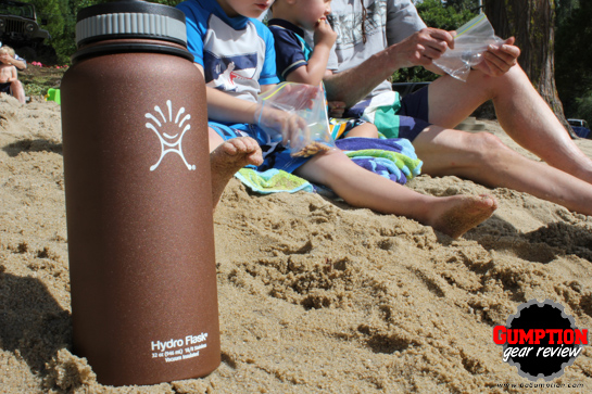 Hydro Flask Introduces 32 Ounce Wide Mouth Bottle