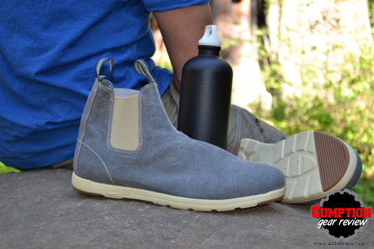 Blundstone Canvas Series