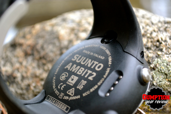 Review: Suunto Ambit2 and 2S