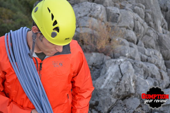 Mountain Hardwear Hyaction™ Jacket