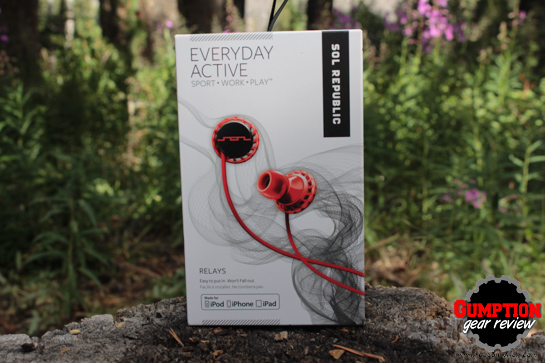 Review: SOL REPUBLIC Relay Headphones