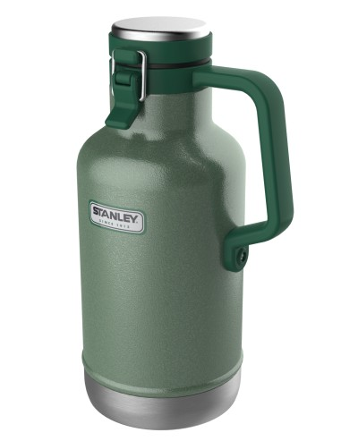 STANLEY_Classic Vacuum Growler - Render