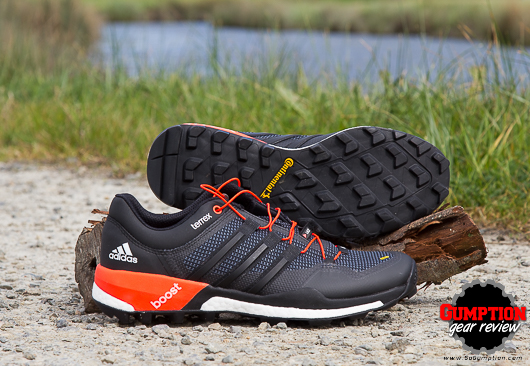 adidas Outdoors Terrex Boost