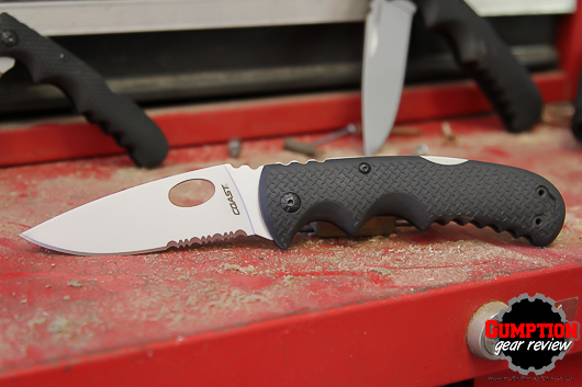 COAST Portland BX300, BX315 & BX316 Knives