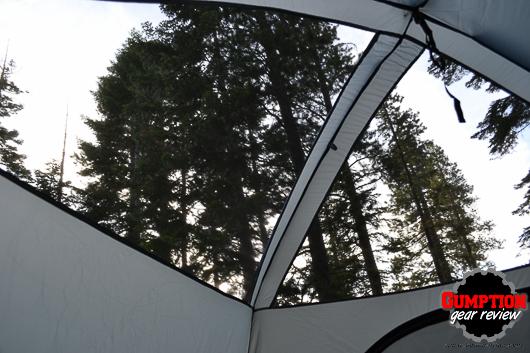 Napier: Sportz 84000 SUV Tent