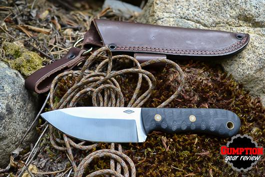 Battle Horse Knives Renegade