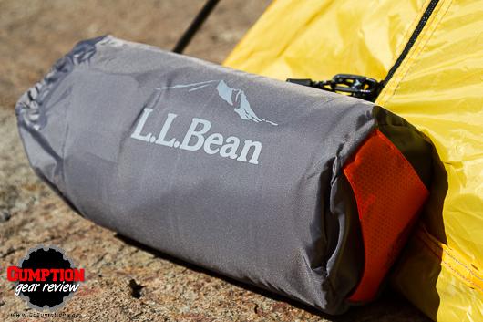 L.L. Bean Hikelite Sleeping Pad