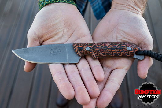 Hazen Knives