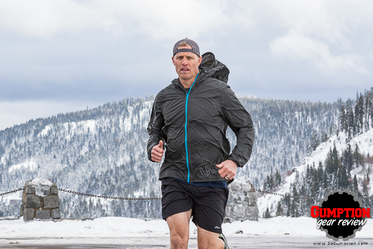 Ultimate Direction Ultra Run Jacket