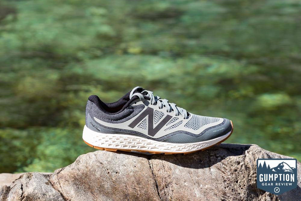 New Balance - Fresh Foam Gobi Trail